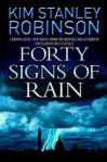 40 signs of rain