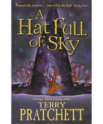 hatful of sky