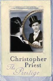 prestige book