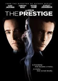 prestige film