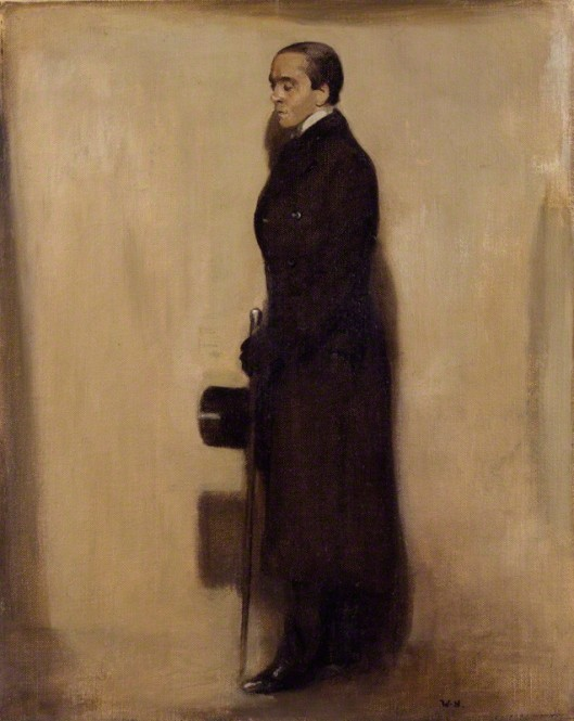 NPG 3850; Sir Max Beerbohm by Sir William Newzam Prior Nicholson