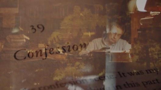 Pamuk Confession
