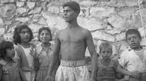 greek villagers