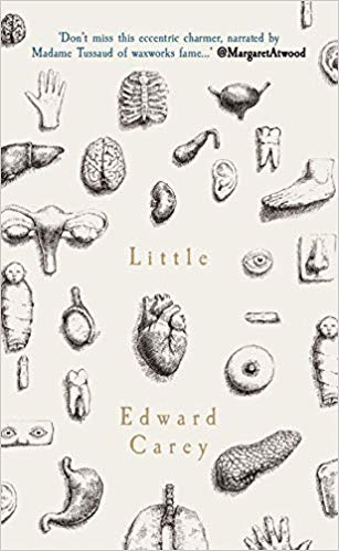 Little by Eadward Carey