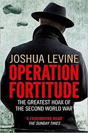 operation fortitude